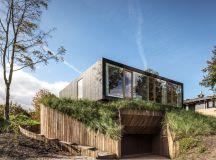 paul de ruiter architects: villa v
