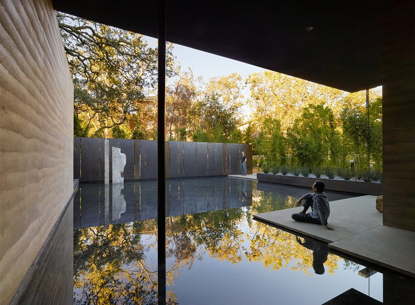 Minimalist Wallpaper Hd Windhover Contemplative Center Offers Tranquility At