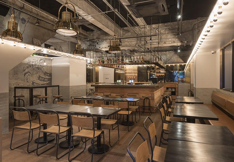 cuisine design industrie