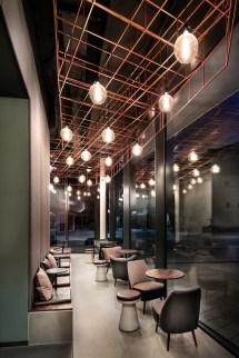 Stuttgart Welcomes Dittel Architekten' Copper-clad