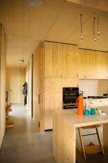 Viva Architecture Protoypes Dutch Home 1900' Farmhouse