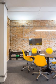 Peach Office' Latest Headquarters Revive Property