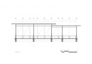 comunal: taller de arquitectura initiates a rural housing