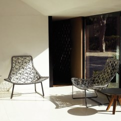 Jasper Chair Company Scorpion Computer Kettal Outdoor Furniture Collection 2010