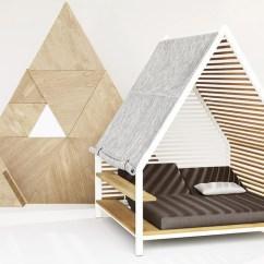 Jasper Chair Company Rental Marietta Ga Patricia Urquiola Pitches Cottage Cabana For Kettal