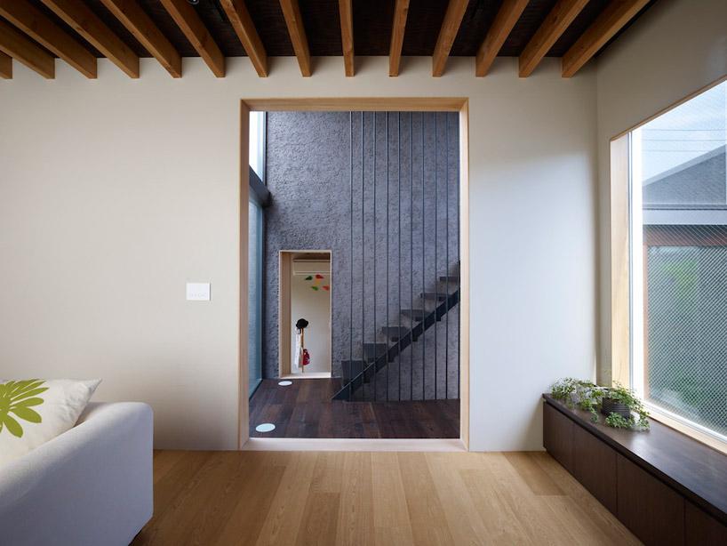 ogikubo house by MDS