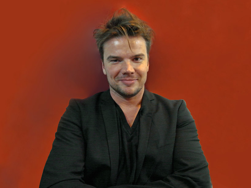 bjarke ingels of BIG architects interview