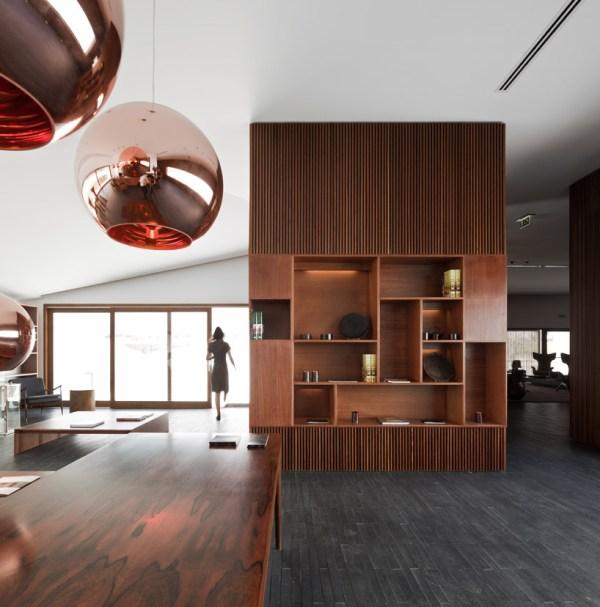 Studio Mk27 L'and Vineyards Interior Design