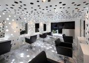 yasunari tsukada design ajax salon