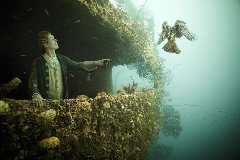 stavronikita project - underwater photography by andreas franke