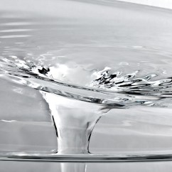 0 Gravity Chair Hanging Bubble Under 200 Liquid Glacial Table By Zaha Hadid