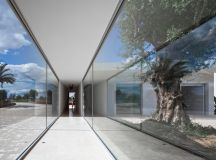 vitor vilhena: house in tavira, portugal
