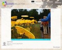philips lightcollector app a visual lighting resource