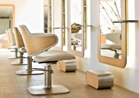 hair salon furniture elisa and stefano giovannoni for ...