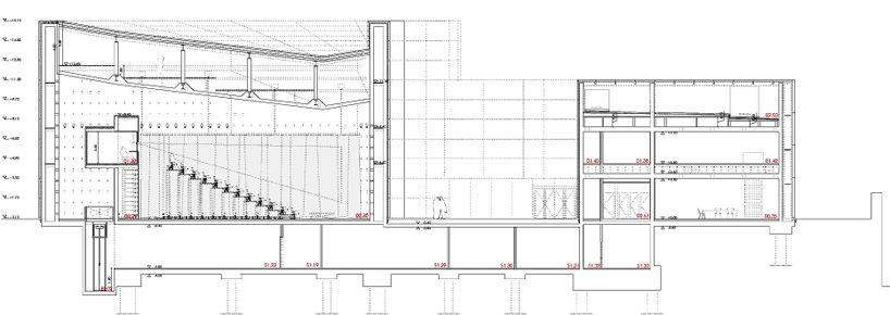 nieto sobejano arquitectos: contemporary art center cordoba