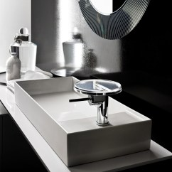 Design Chair Kartell Repair Patio Chairs Straps By Laufen Bathroom Ludovica + Roberto Palomba