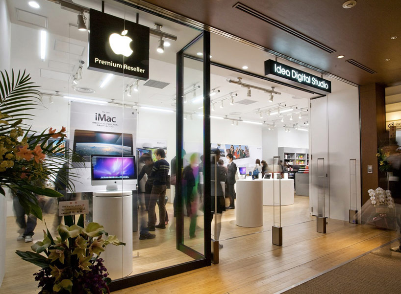 Foster And Partners Will Reportedly Design Future Apple Stores
