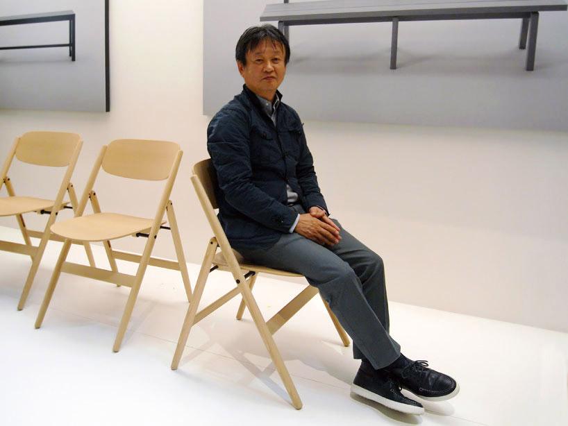 naoto fukasawa maruni collection 2013
