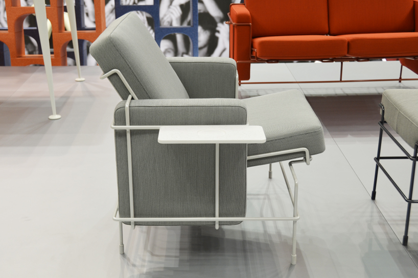 traffic seating for magis by konstantin grcic