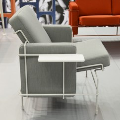 Plastic Lounge Chair Bedroom With Ottoman Traffic Seating For Magis By Konstantin Grcic