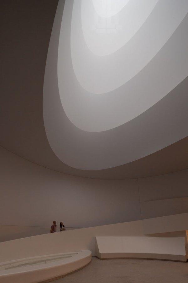 James Turrell Guggenheim York