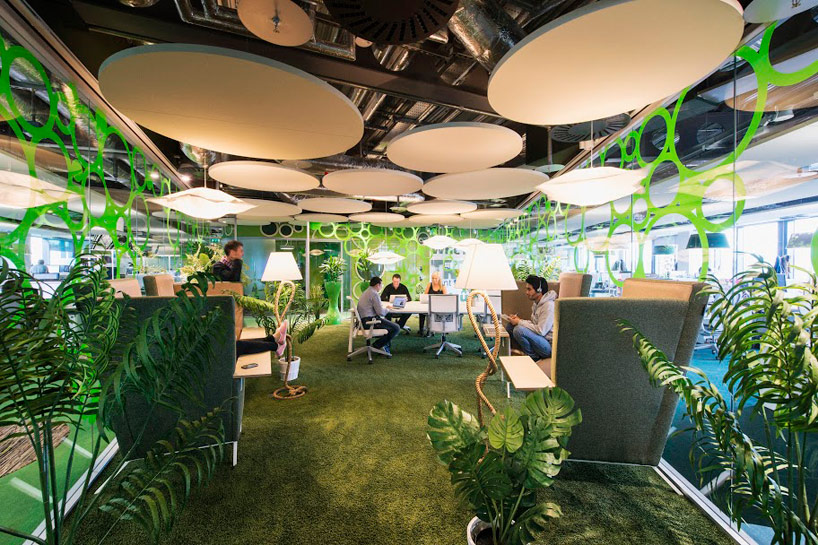 Biophilic Systems – thedotmankablog