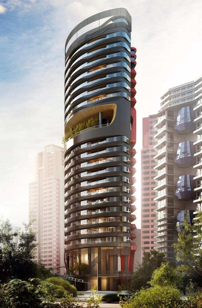 Modern Miami Apartments