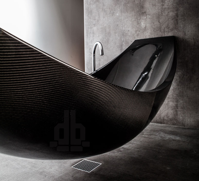 buy rocking chair folding captains chairs a hammock-shaped carbon fibre bathtub by splinter works
