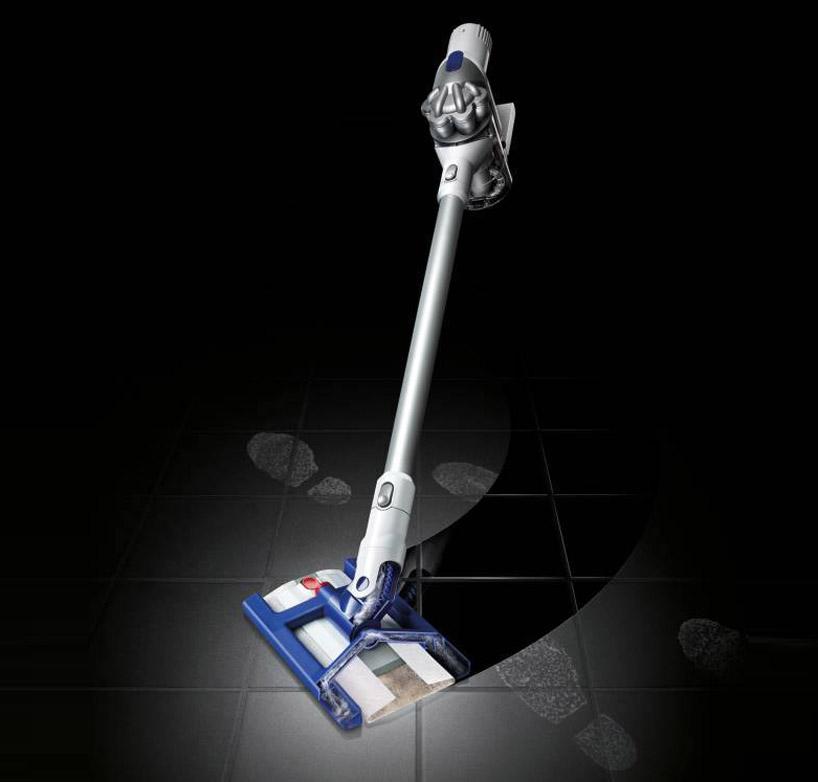 dyson hard cordless vacuum cleaner hybrid system