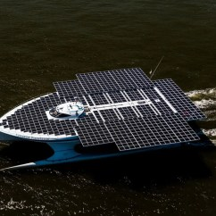 Wheelchair Drive Office Chair For Tall Person Ms Turanor Planetsolar: World's Largest Solar-powered Boat