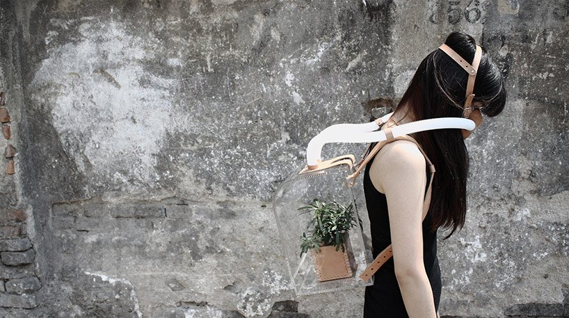 chiu chih's survival kit for the ever-changing planet - Design boom