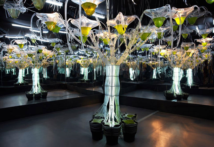 beach wheelchair high back executive fabric office chair ecologicstudio explores cyber algae farming with hortus