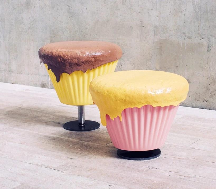 Sweeties Comfort Furniture Series By Boggy Chan