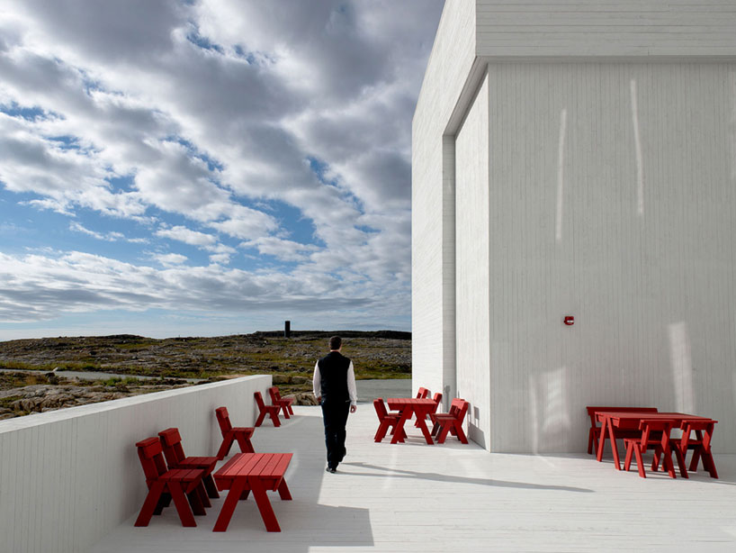 chair design studio travel high booster seats fogo island inn furniture conceived by ineke hans