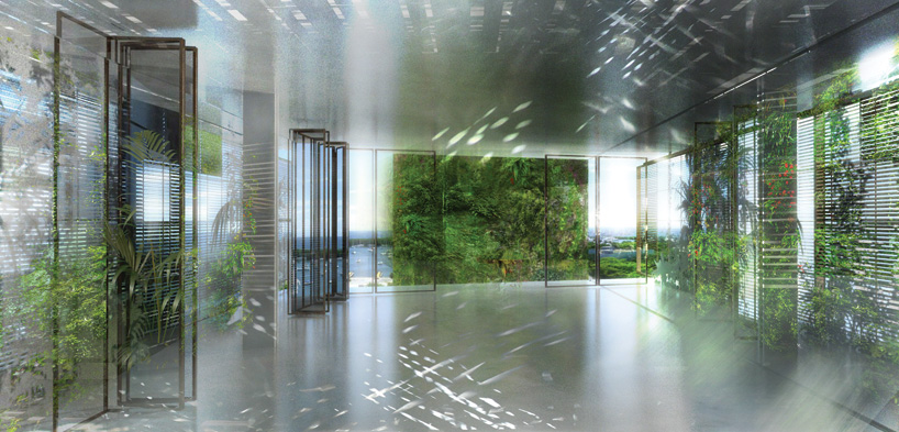 Coconut Grove Miami Proposals By DSR Jean Nouvel And
