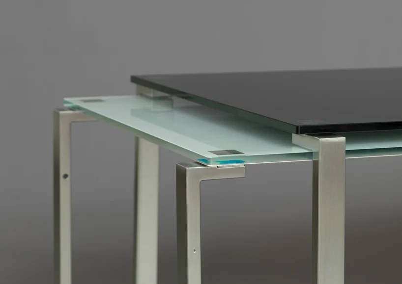 jean nouvels expandable 12 table by cassina at IMM
