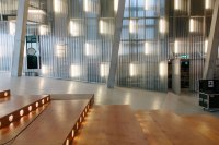 OMA renovates the kunsthal in rotterdam