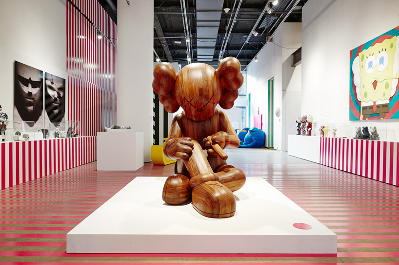 this is not a toy cocurated by pharrell opens at the