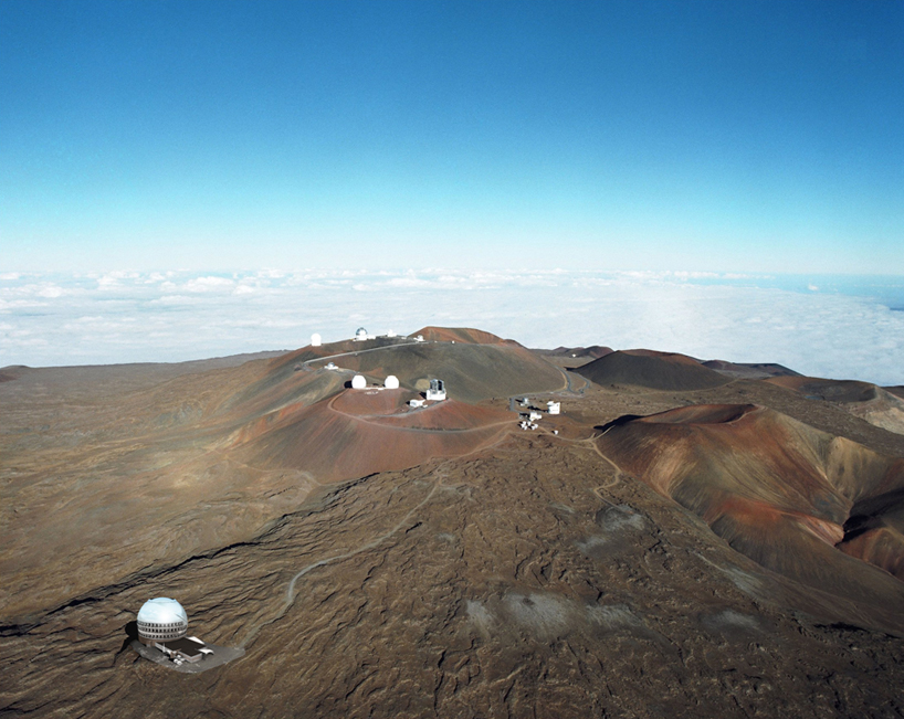 hawaii sited as home to largest optical telescope TMT
