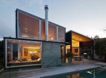 birkenhead house by crosson clarke carnachan architects