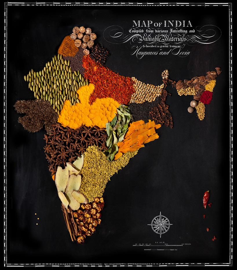 henry-hargreaves-+-caitlin-levin-map-countries'-most-popular-food-designboom-05