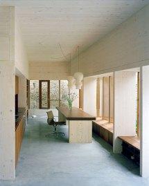 Hugh Strange Completes House And Studio In