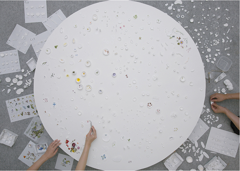 junya ishigami  how small how vast how architecture grows