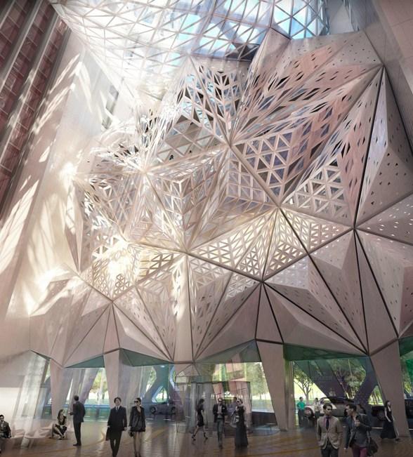 lobby-atrium-zaha-hadid-tower-in-macao-designboom