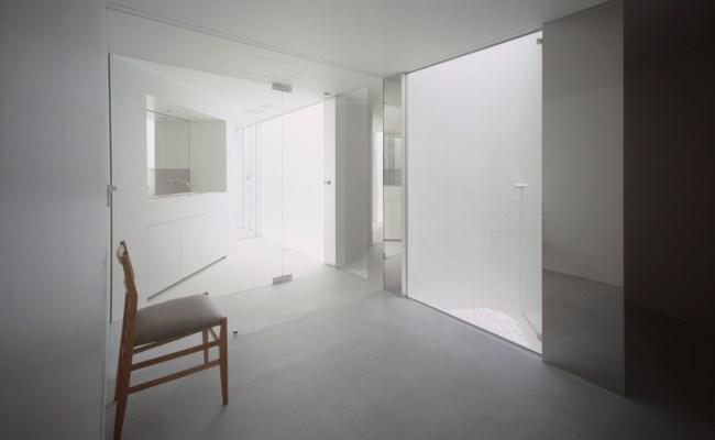 Makoto Yamaguchi Design Completes House In Komae Japan