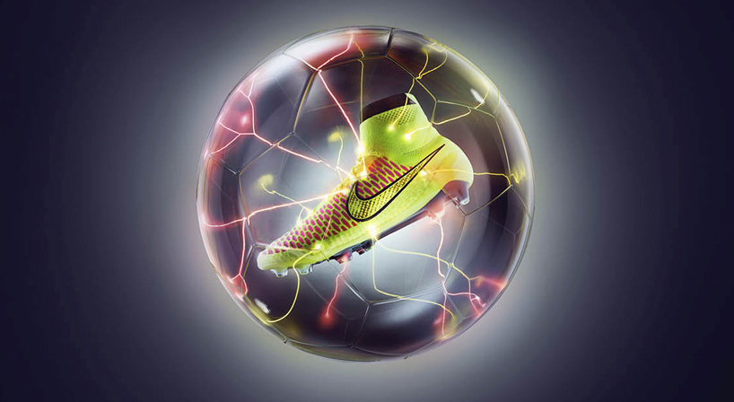 NIKE Introduces Magista A Flyknit Football Boot That Fits