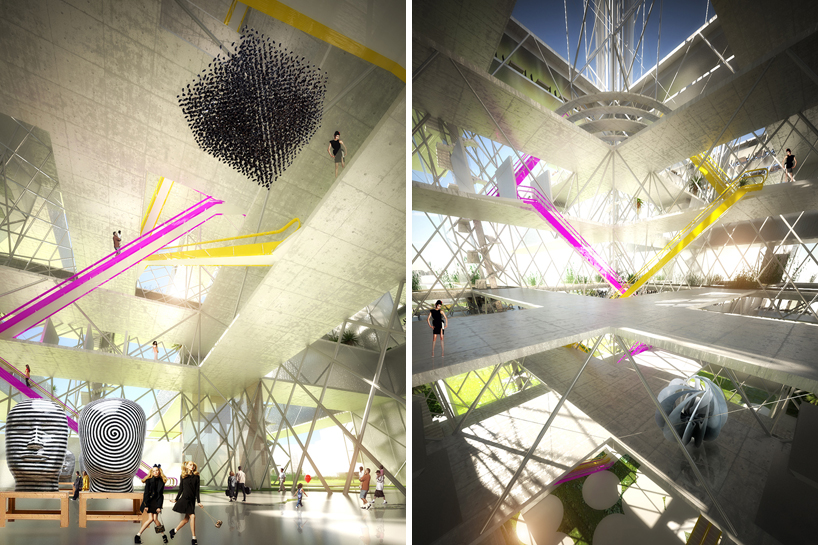 what is an energy level diagram pioneer deh p4400 wiring sane architecture recognized for taichung city cultural center proposal