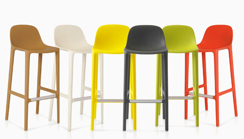 bar stool chair malaysia make your own rocking philippe starck extends broom collection for emeco with stools