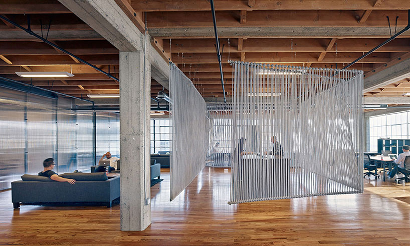 the architecture of ingenuity where great design happens