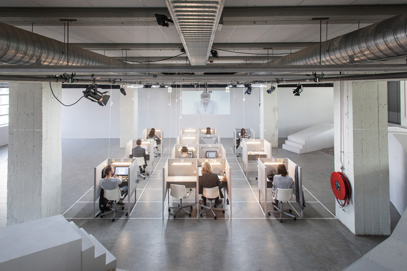 KNOL conducts out of office as experiment on work environments